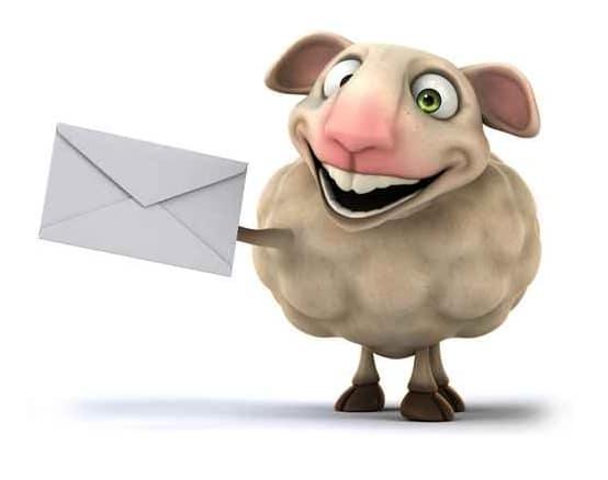 Le webmarketer de contenu : un mouton à au moins 5 pattes dont une est un talent d'écriture