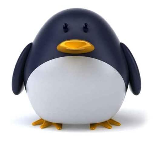 Pingouin, le nouvel algorithme Google, vu par l'Institut du contenu