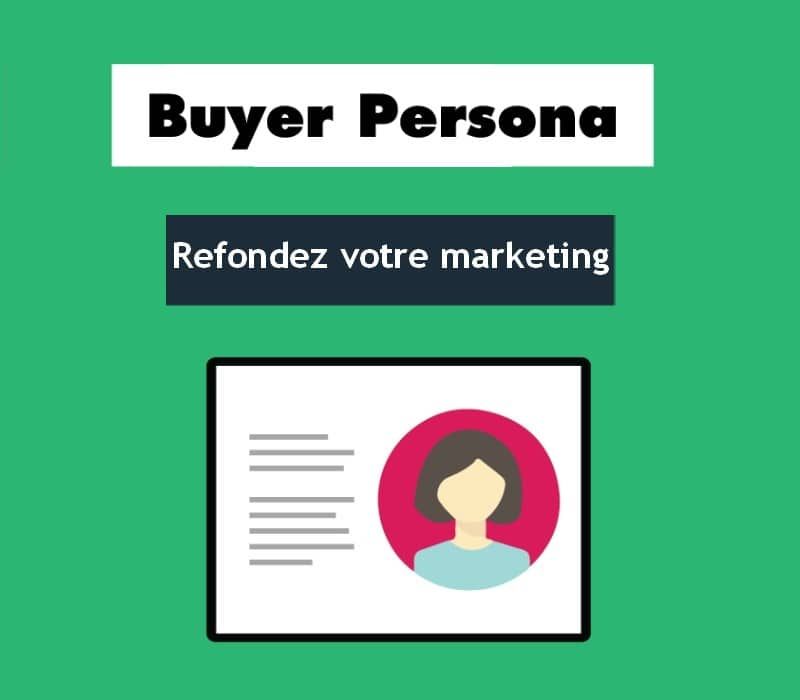 buyer personas repensez votre marketing