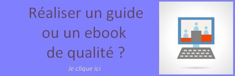 réaliser un ebook ou livre blanc de qualité ?