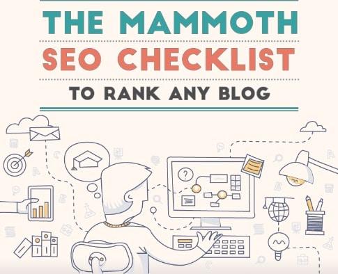 check-list SEO pour son blog