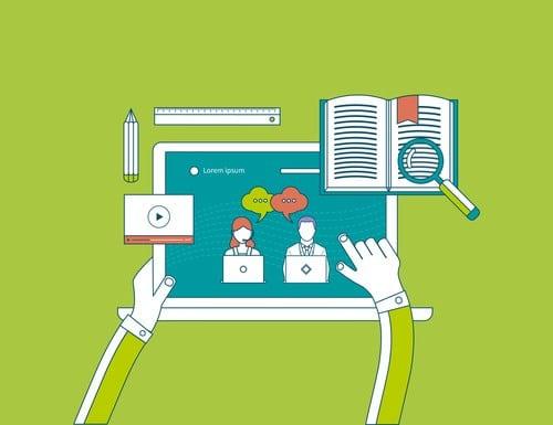 search et médias sociaux : un même contenu ne peut pas réussir sur les 2