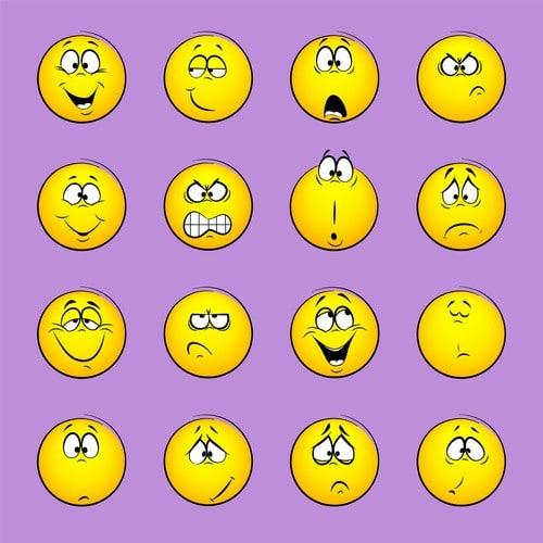 les émotions : comment elles conditionnent ce que l'on partage sur les réseaux sociaux