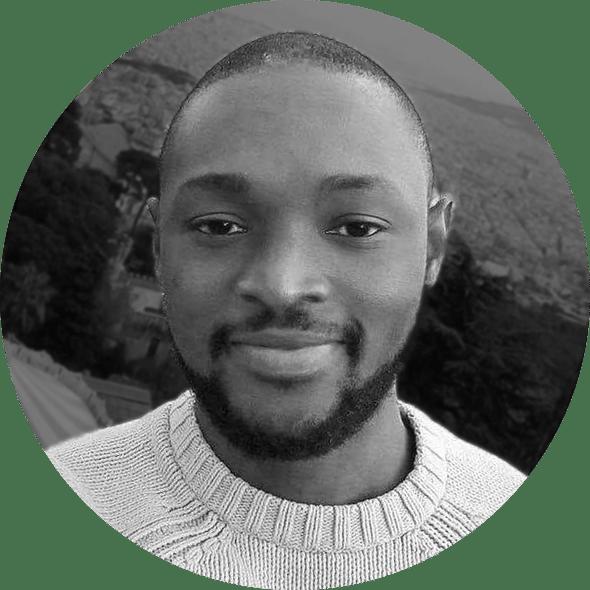 Cyrille Boka , content manager Sarbacane